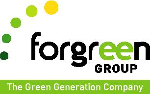 logo ForGreen